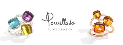 pomellato logo pomellato jewelry trunk show in houston