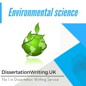 dissertation topics in environmental science thesis writing service environmental engineering