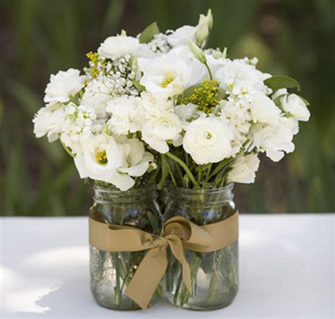 jar centerpieces jar centerpieces for wedding reception quotes