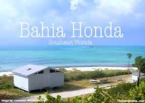 Bahia Honda Cabin Rentals by Bahia Honda State Park Cabins Vacations