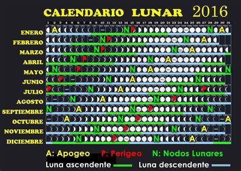 Calendario Lunar Octubre 2017 Usa Calendario Lunar 2016 Cultivo De Marihuana