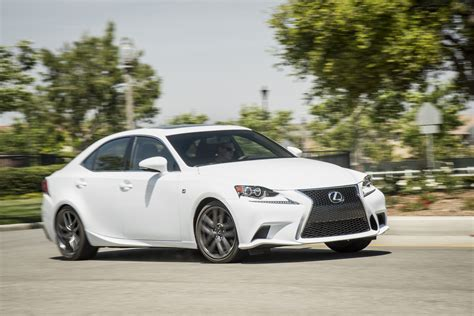 lexus is350 2014 lexus is long term update 5 is 350 f sport motor trend