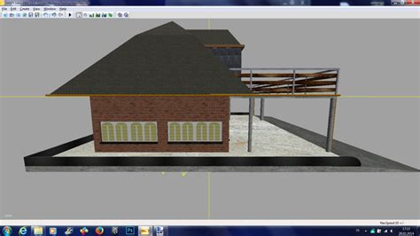 Building Pipa by Fs 2013 Pipa Residence V 1 0 Buildings Mod F 252 R Farming