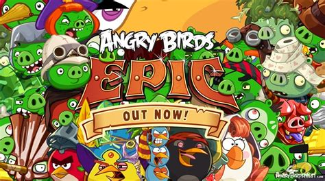 film cu angry birds epic we have liftoff angry birds epic is out now for ios