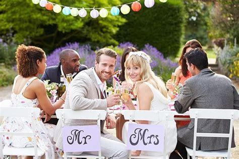 Hochzeitsfeier Im Freien by Hochzeit Im Freien Hochzeitsportal24