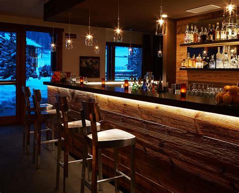 bar lounge in la thuile nira montana