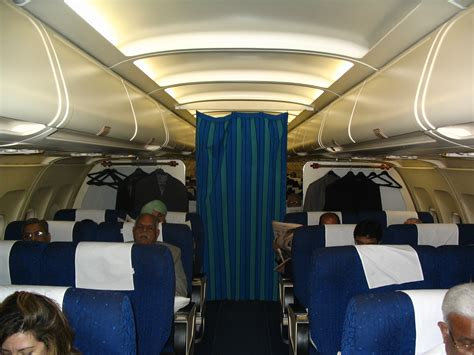 Cabin Class by File Indian Airlines Executive Class Cabin Jpg Wikimedia