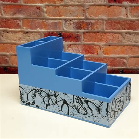 Washi Desk by Decorate Your Desk Organizer Tool Tower Totally
