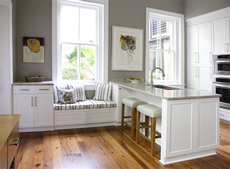 Kitchen Cabinet Paint Ideas Colors by Warm Inviting Kitchen