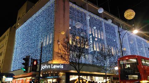 file john lewis christmas decorations 2016 oxford street