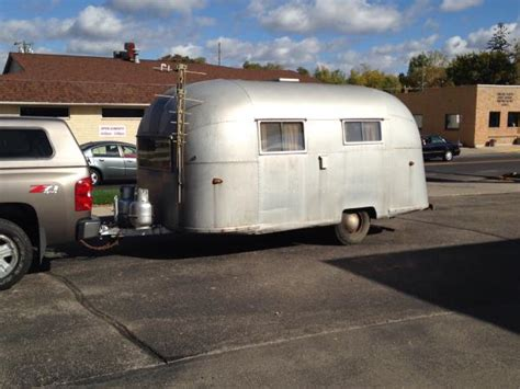 airstream dog house the dog house 1958 airstream pacer airstream forums