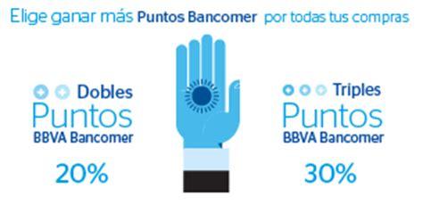 bancomer mx banca en linea puntos de bancomer lastarjetasdecredito mx