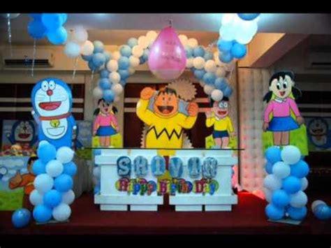 doraemon themes for google chrome doraemon theme party youtube