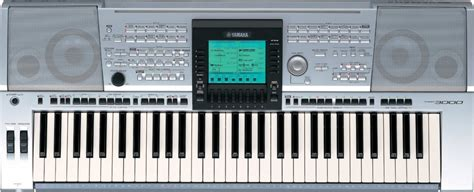 Keyboard Yamaha Psr S710 Original psr s500 style files