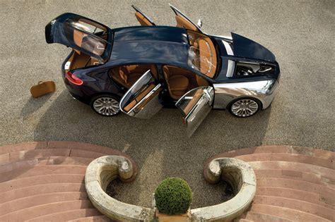 bugatti galibier engine bugatti favoring veyron replacement over galibier sedan