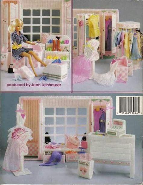 fashion doll boutique 1596 best plastic canvas images on