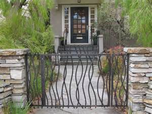 patio gates gate berkeley miss rumphius