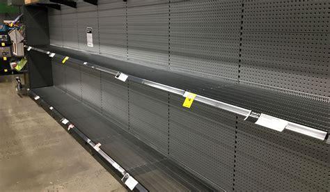 australian supermarkets ration toilet paper  covid  spike