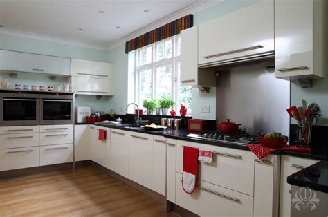kitchen interior design  surrey berkshire middlesex