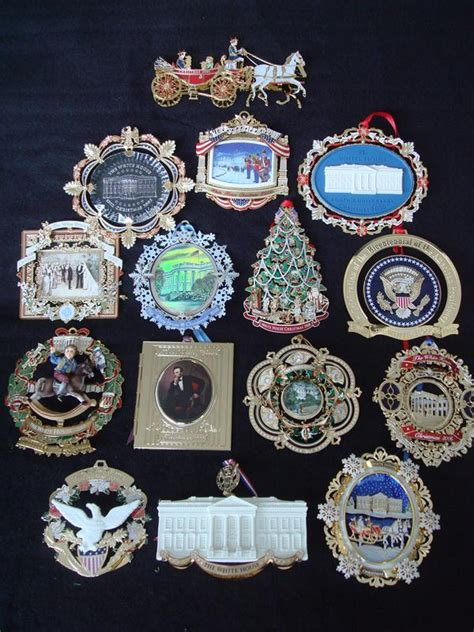 white house ornament collection white house ornament collection 28 images guest of a