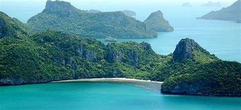 thailand beaches   dreams thalaynai angthong