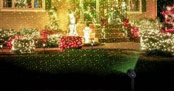 amazon laser light christmas projector only 34 99 more