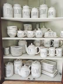 Rae Dunn Collection | six tips for finding rae dunn pottery my 100 year old home