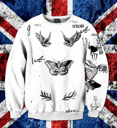 harry styles tattoo sweatshirt 17 best ideas about harry styles tattoos on