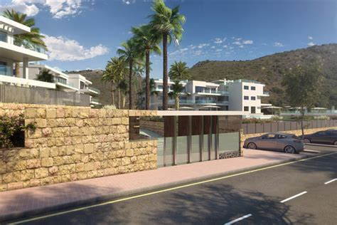 Riverside Appartments by Riverside Apartments Benahavis Luxury Apartments In Benahavis