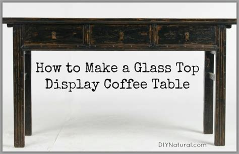 where can i buy glass for a table diy coffee table display ideas for gifts and home