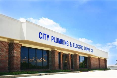 City Plumbing Blairsville Ga by City Plumbing Electric Supply Company Building