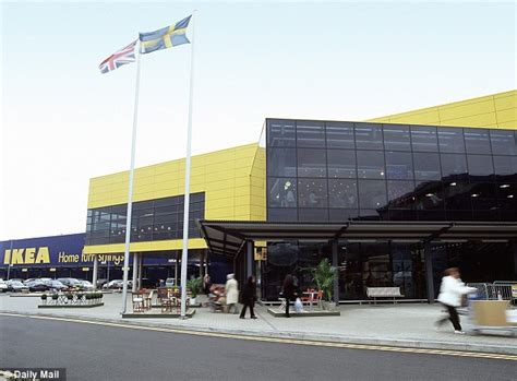 Ikea Furniture Online by Ikea Design Stores As Mazes To Stop Shoppers Leaving So