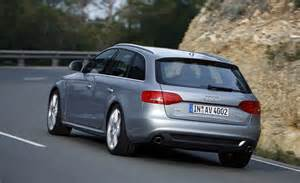 2009 Audi A4 2009 Audi A4 Avant Photo