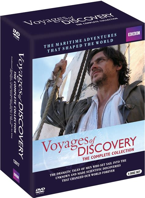 film about ferdinand magellan voyages of discovery the complete collection ferdinand