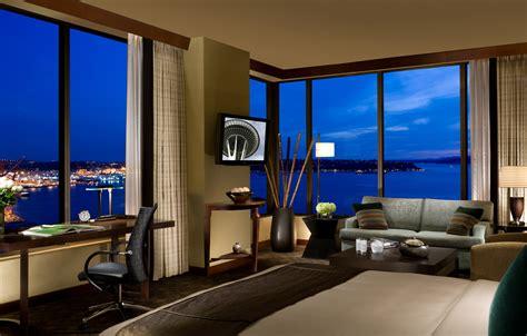 hotel 1000 luxury seattle accommodations
