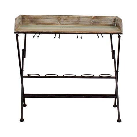 folding wood accent table from dot bo my wishlist buy car used furniture on sale