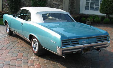 Home Interior Items 1967 pontiac gto convertible 15714