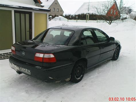 opel omega 2010 pin opel omega 2010 01 on