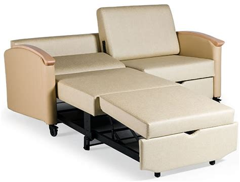 Hospital Sleeper Sofa The Complete Guide To Healthcare Hospital Sleeper Sofa