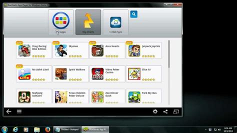 bluestacks error install bluestacks without graphics card 100 working
