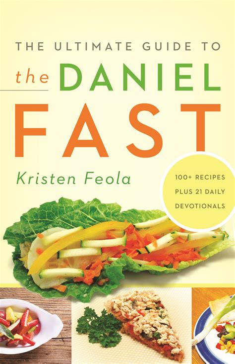libro the daniel plan cookbook reviews for the ultimate guide to the daniel fast