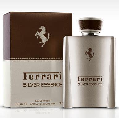 Ferrari Parfum M Nner by Ferrari Silver Essence Ferrari Cologne Ein Es Parfum F 252 R