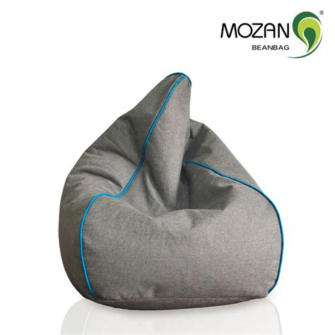 lazy boy bean bag unique drop lazy boy linen bean bag chairs bulk buy bean