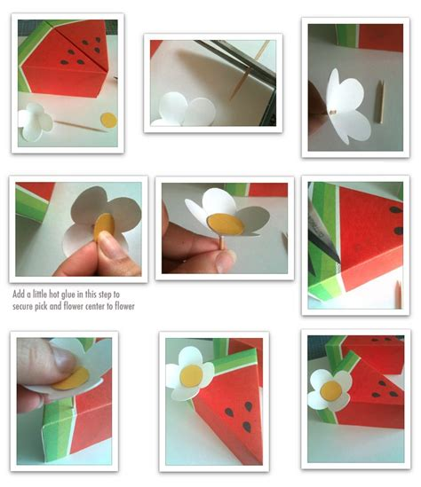 Free Paper Craft Ideas - free printable printable kawaii paper crafts