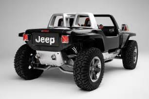 Future Jeeps Aftermarket Companies Thoughts On Future Of Jeep