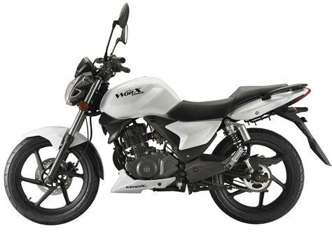 125 Motorrad Ksr by Gebrauchte Und Neue Ksr Moto Worx 125 Motorr 228 Der Kaufen