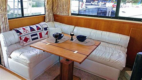 used boat table for sale small boat table marine tables for sale arrigoni design