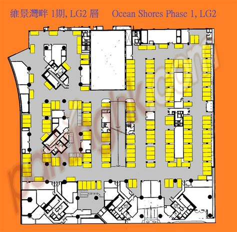 ocean shores floor plan car park space for sales tseung kwan o car park space o