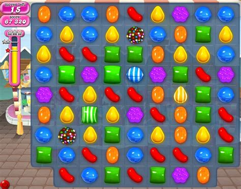 Candy Crush Gift Card - share