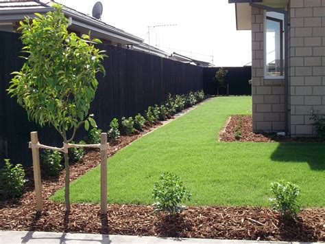 Landscape Architecture Nz Evergreen Landscape Design Christchurch